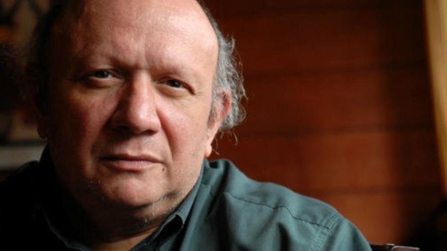 Alberto Binder, especialista en Derecho Procesal Penal.