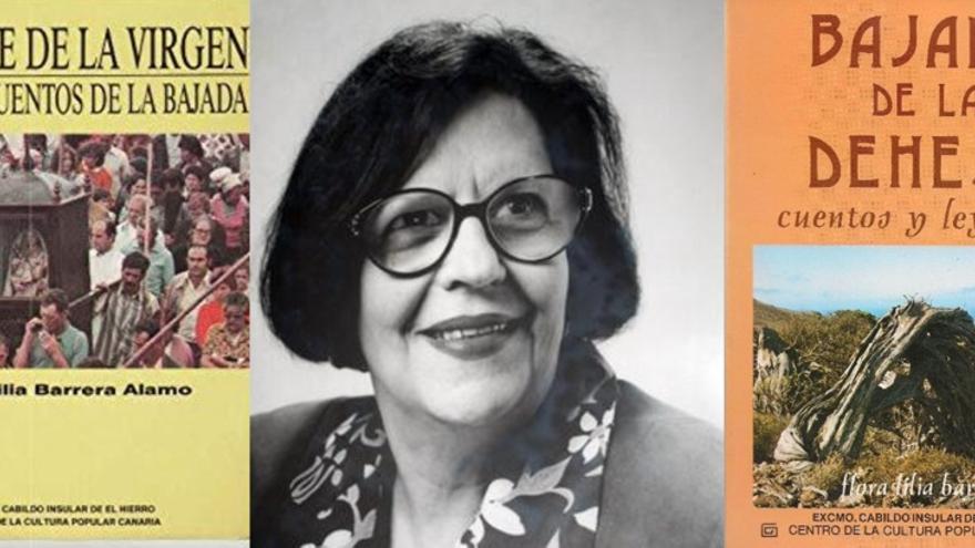 Lilia Barrera