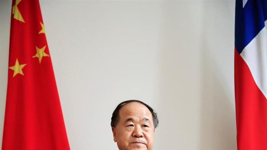 Una novela del Nobel chino Mo Yan será adaptada al teatro en español