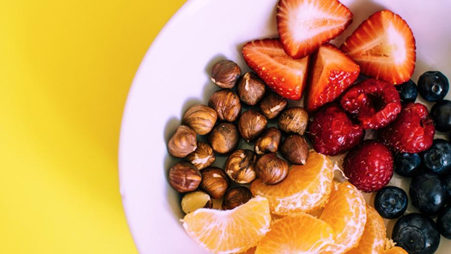 ¿Sabes si la dieta que sigues es saludable?