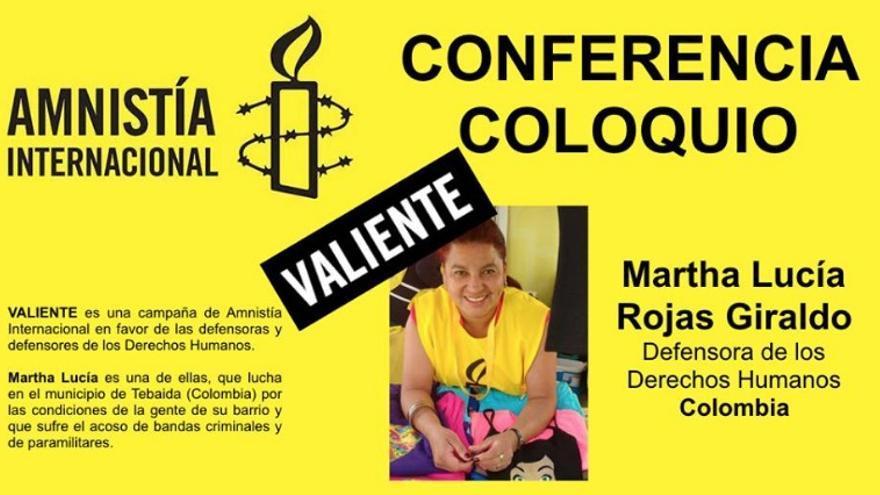 """El acto se celebra este miércoles, en el Espacio Solidario """"Anúmbara"""" de Cáceres"""