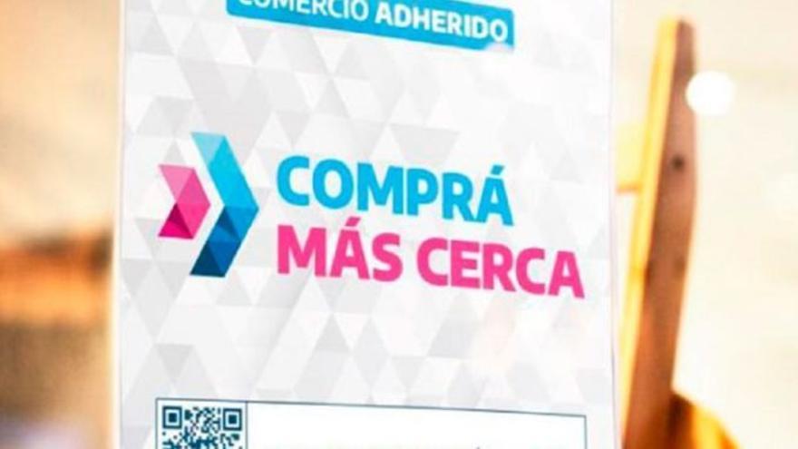 Axel Kicillof lanzó el programa Comprá más Cerca para los pequeños comercios de la provincia de Buenos Aires