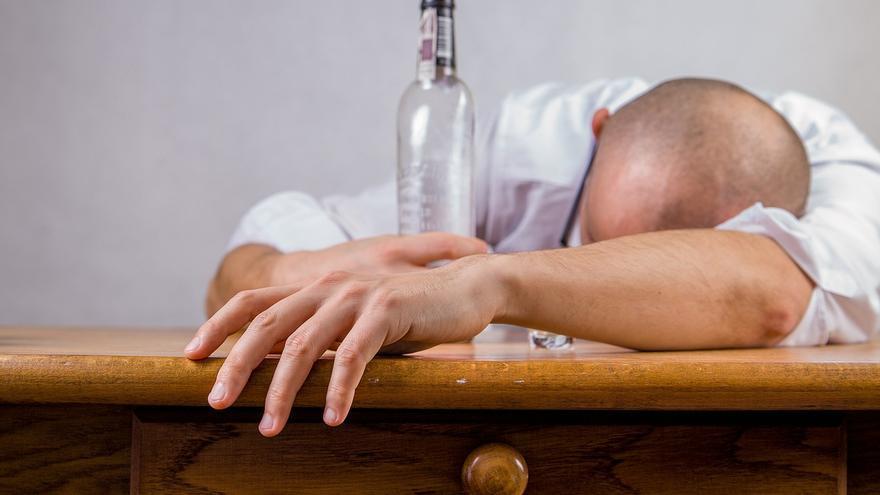 alcohol seguro