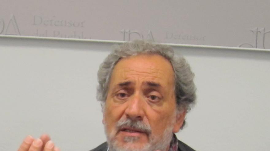 """Chamizo, que se declara """"volcado"""" con un proyecto solidario, confirma que evaluará la posibilidad de entrar en política"""