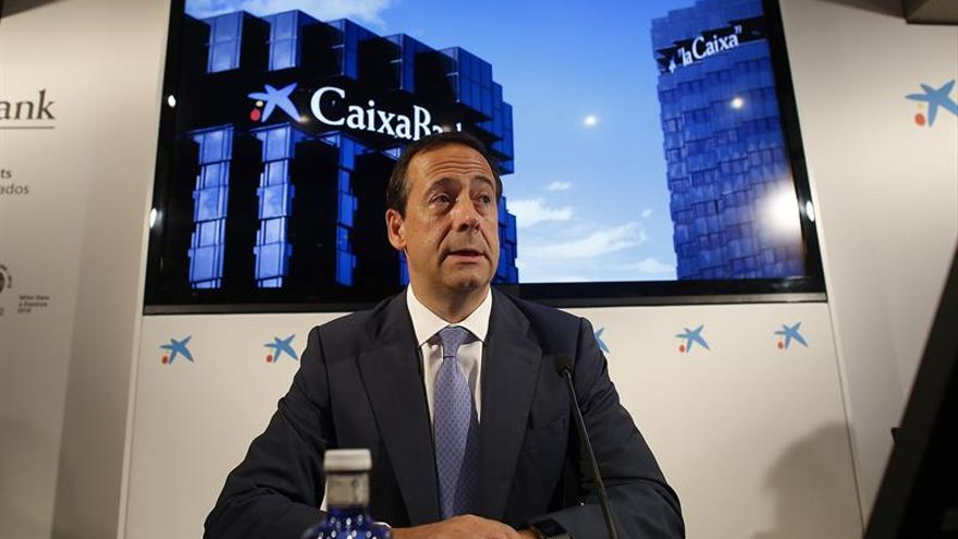 Consejero de CaixaBank espera que España tenga pronto un Gobierno estable