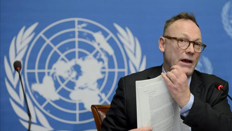 Los relatores de la ONU están preocupados por la futura ley antiterrorista de Brasil