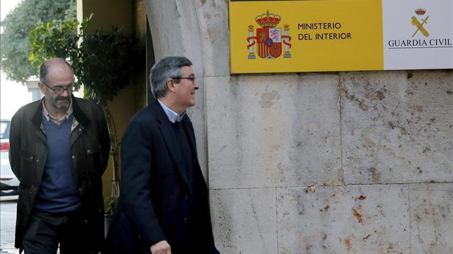 La Guardia Civil no descarta nuevas actuaciones a partir del caso Imelsa
