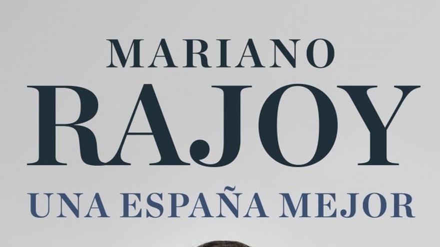 Casado, exministros, 'barones' del PP y casi toda la cúpula del PP arropan a Rajoy en la presentación de su libro