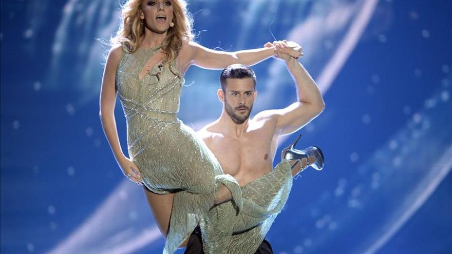 """Eurovisión 2015, el programa más """"tuiteado"""" de la historia en España"""