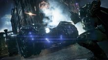 Batman: Arkham Knight se retrasa hasta 2015