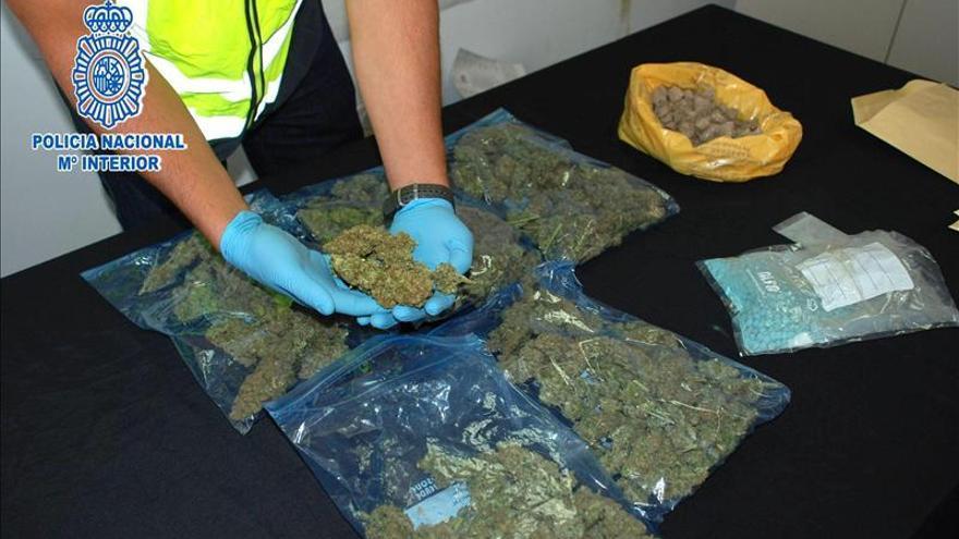 Detenidas 18 personas por tráfico de drogas en Vallés Occidental (Barcelona)