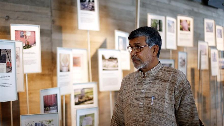 Panamá se une a la campaña del nobel de la paz Kailash Satyarthi por la niñez