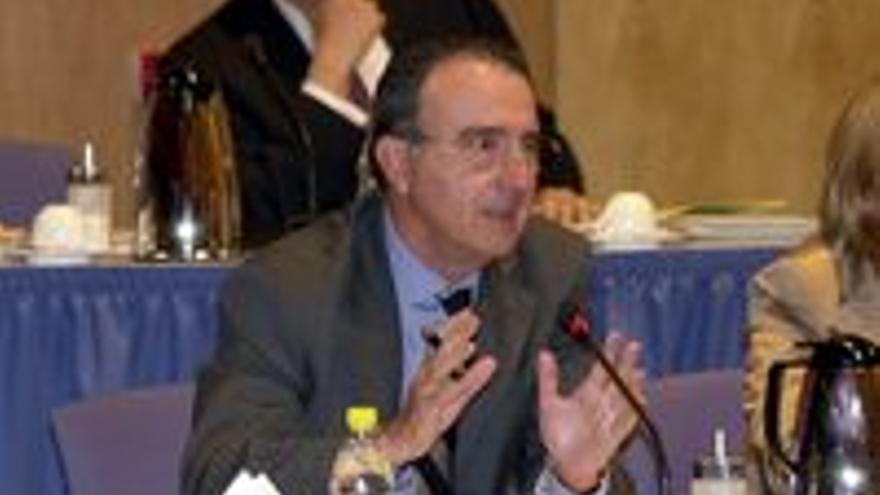Francisco Fernández Roca.