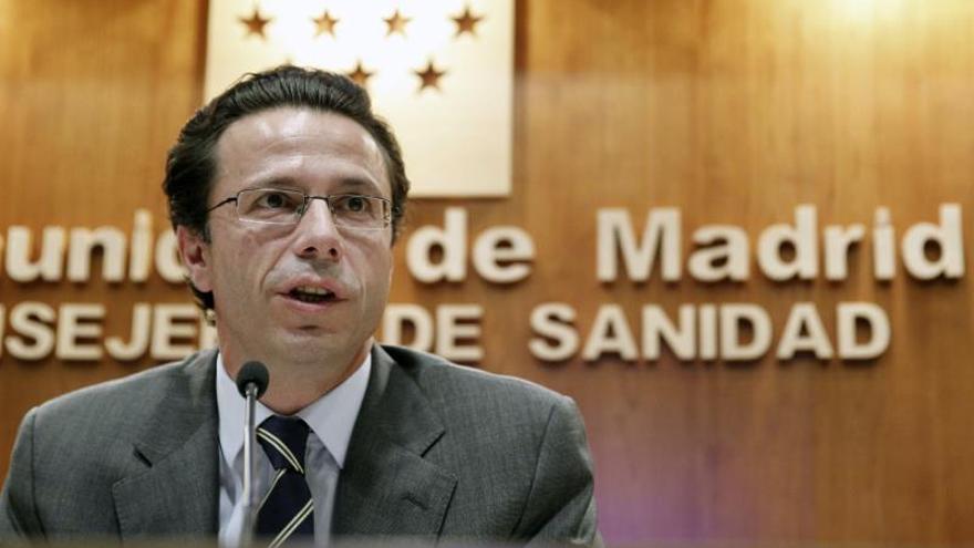 Lasquetty, Carballedo y Ossorio, nuevos consejeros de la Comunidad de Madrid