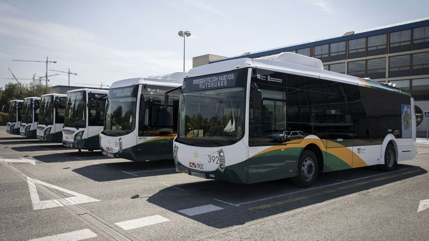 Condenado a seis meses de prisión por recargar fraudulentamente una tarjeta del transporte urbano comarcal