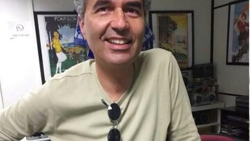Seca Herrera.