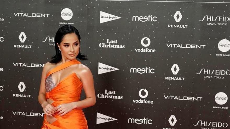 El reinado agridulce de Rosalía en Los40 Music Awards