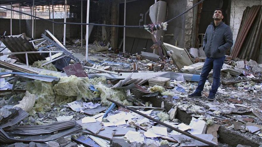 Mueren 16 guerrilleros kurdos en combates en sureste turco, según el Ejército