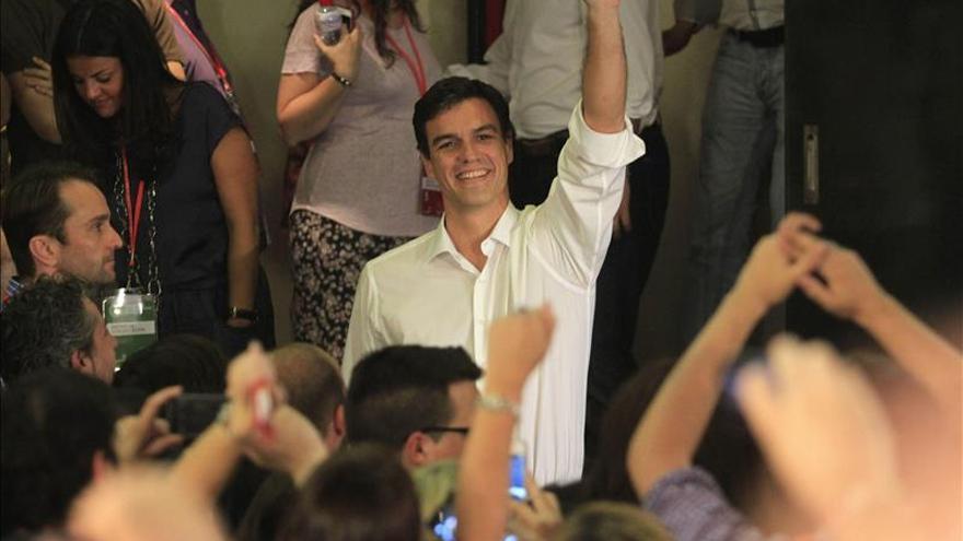 Sánchez defiende la autonomía del comité federal para fijar las primarias