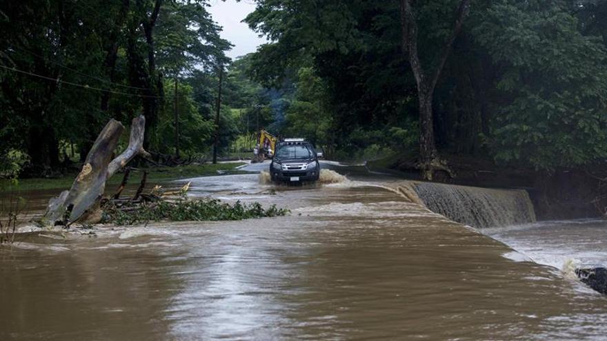 Nicaragua sigue en estado de emergencia
