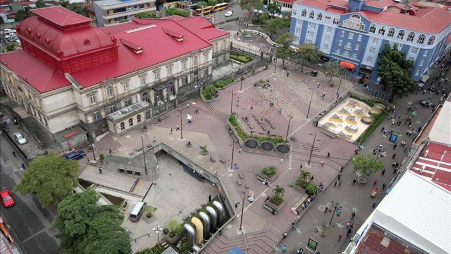San José quiere transformarse en un centro histórico de interés mundial