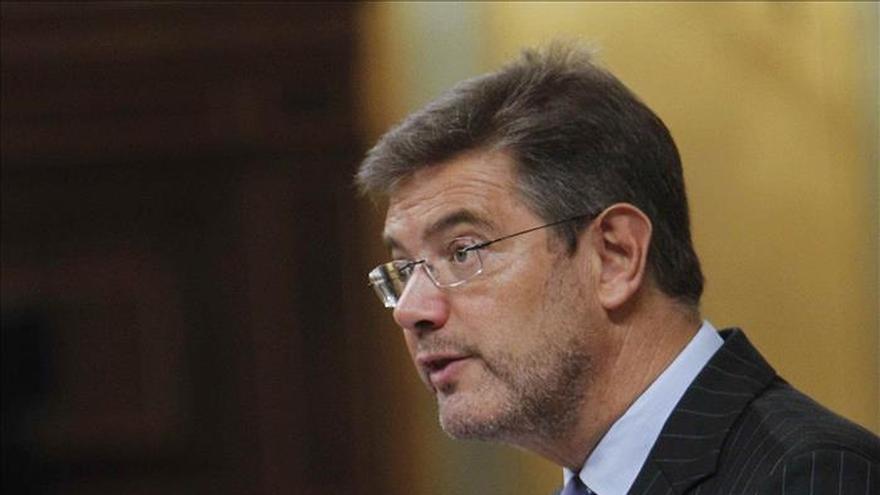 Catalá alaba la absoluta coordinación de Francia y España ante los presos de ETA