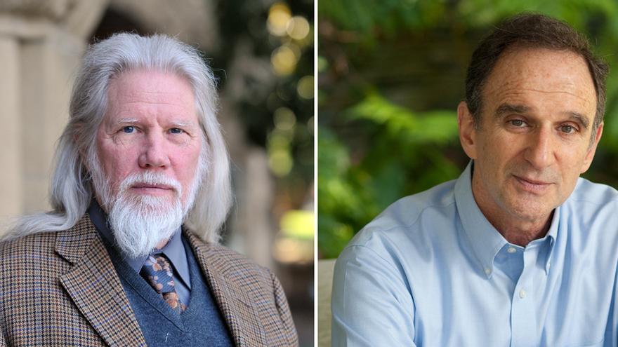 Whitfield Diffie y Martin E. Hellman, premios Turing 2015 por su contribución al mundo de la criptografía