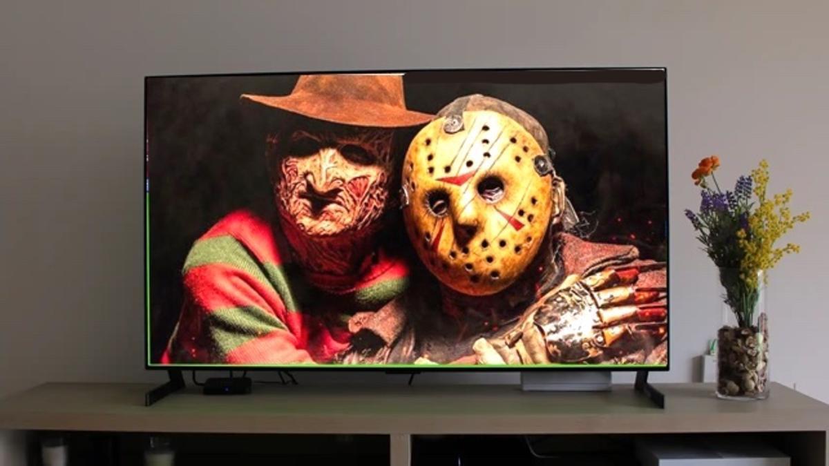 Freddy Krueger y Jason, los mejores amigos del terror cinematográfico