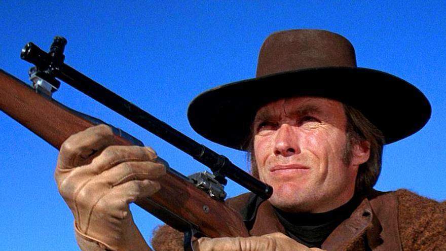 El western Joe Kidd despunta en 13 TV