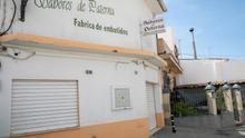 La Junta levanta el veto a Sabores de Paterna para vender productos pero mantiene la fábrica cerrada por listeriosis