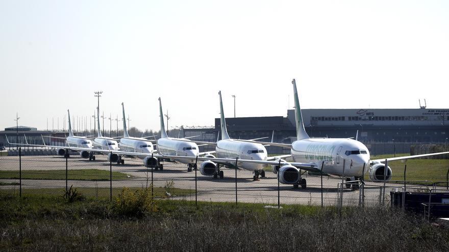 Transavia refuerza su presencia en España con nuevas rutas de cara al verano
