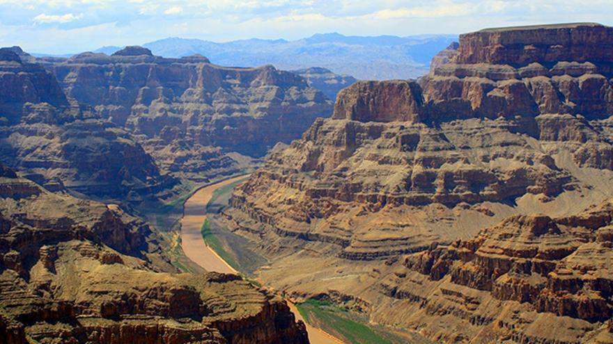 Parque Nacional Gran Cañón, Estados Unidos