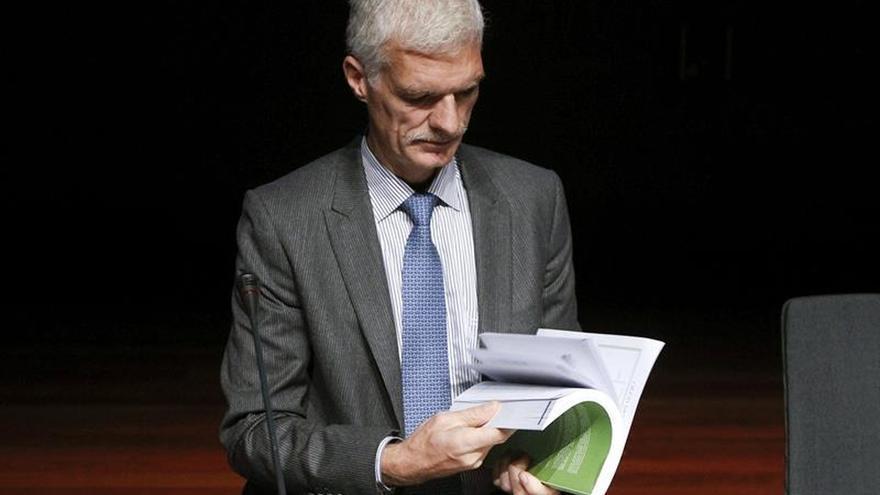 El director del informe PISA cuestiona las preguntas que afronta la educación