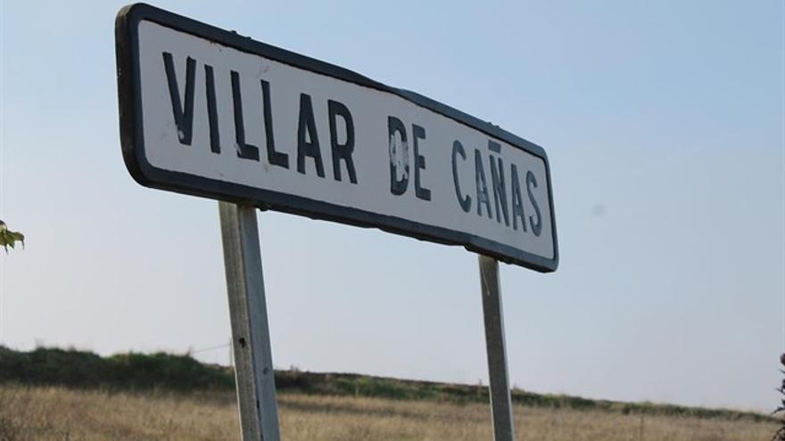 Villar de Cañas, elegido por el Gobierno central para ubicar el ATC