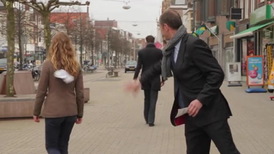 Captura del vídeo 'El Partido Contra los Ciudadanos'