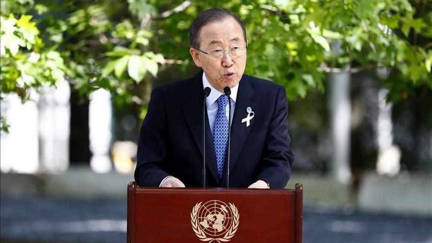 La ONU expresa su preocupación por las muertes de jóvenes negros y pide medidas a EE.UU.