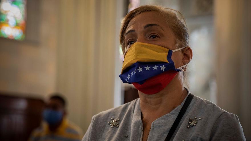 Venezuela suma 315 casos y tres muertes por covid-19