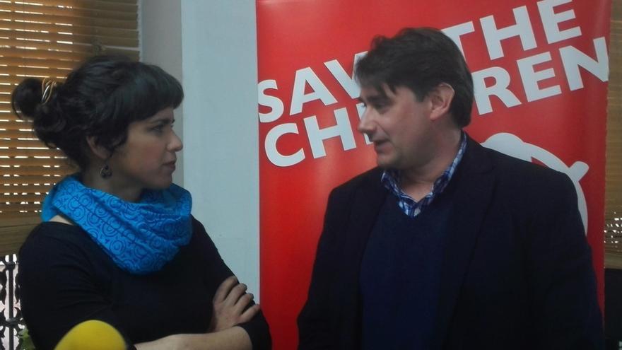 Teresa Rodríguez (Podemos) reclama participar en los debates electorales que acoja la RTVA