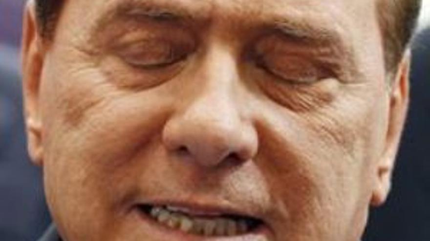 La Fiscalía aportará nuevas pruebas contra Berlusconi