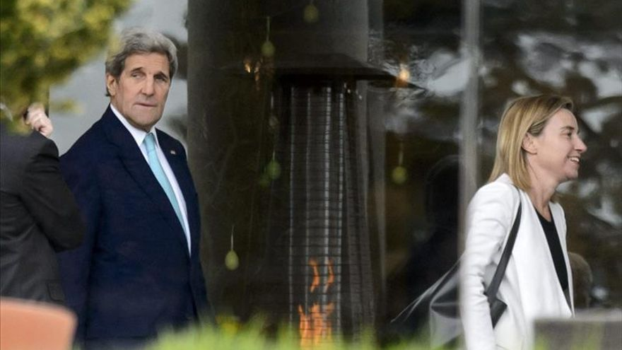 """Irán dice a EE.UU que sus """"amenazas"""" militares se repiten y están """"ajadas"""""""