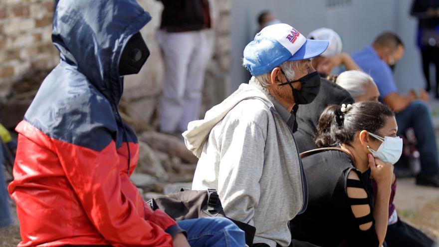 La pandemia de covid-19 en Honduras alcanza niveles más altos que en 2020