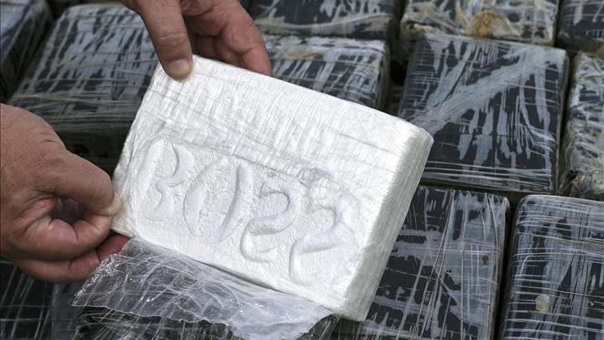 Juzgarán a dos colombianos acusados de intentar vender cocaína en Sídney