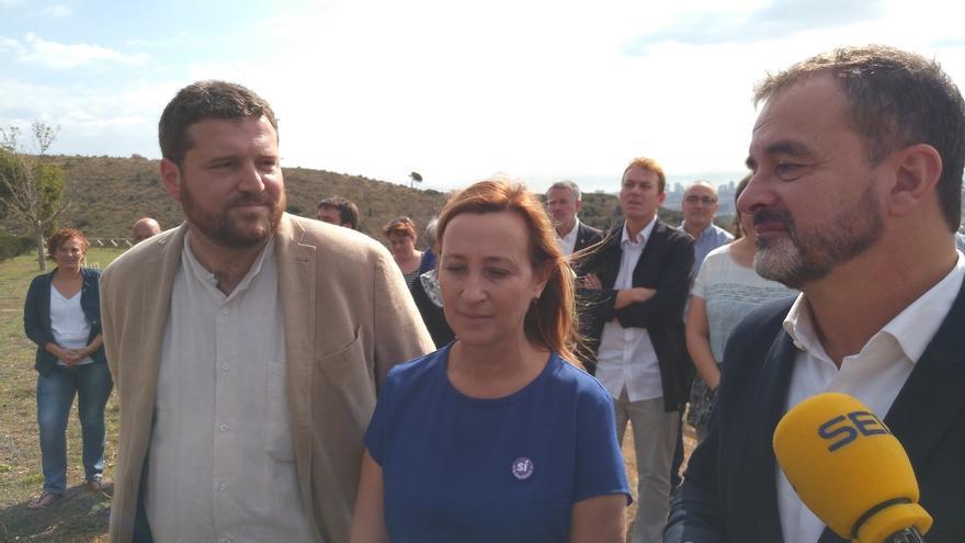 JxSí dice que irán a la UE si el Gobierno no acepta la victoria del 'sí'