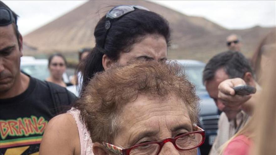 """El Gobierno estudiará el indulto a Josefa Hernández """"en los próximos días"""""""