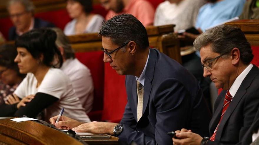 """PPC: """"Puigdemont ha amenazado a los catalanes con conflicto o conflicto"""""""