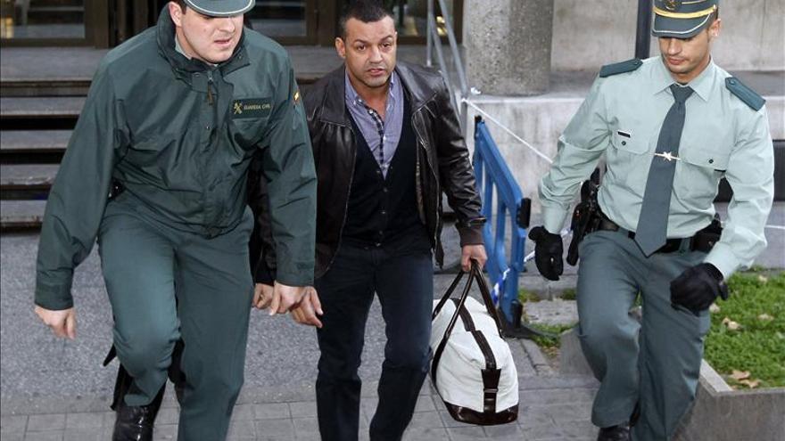 Las acusaciones particulares del Arena recurren la fianza de Miguel Ángel Flores