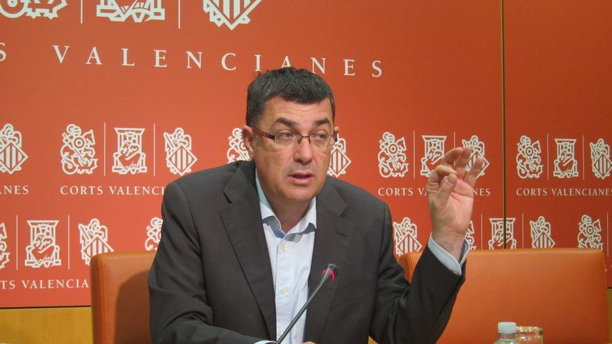 """Compromis considera que la detención de Castellano """"demuestra el nivel de podredumbre del PP"""""""