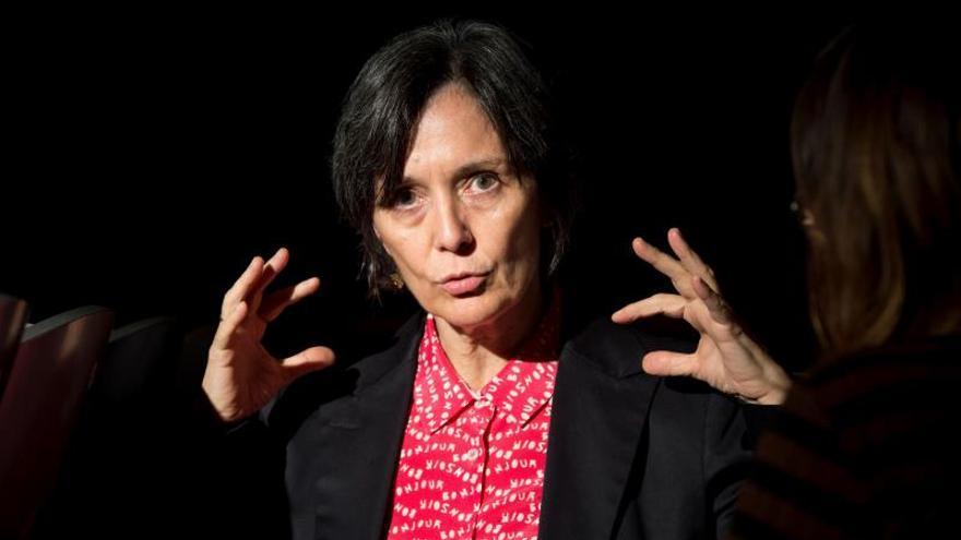 La cineasta Arantxa Aguirre, elegida académica de número de Bellas Artes