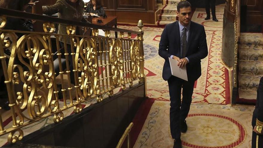Sánchez llega a Guatemala para asistir a su primera cumbre iberoamericana