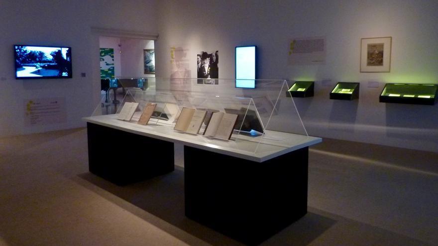 La exposición 'Valdecilla: La Semilla (1929-1939)' estará abierta todo el mes de mayo en el centro CASYC, en Santander.